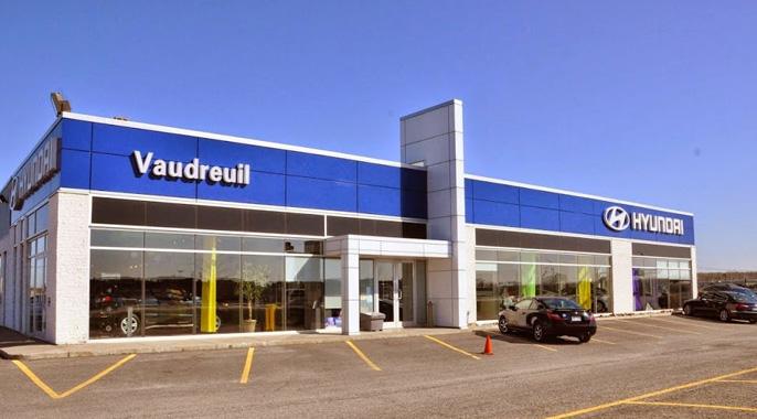 HGrégoire Hyundai Vaudreuil