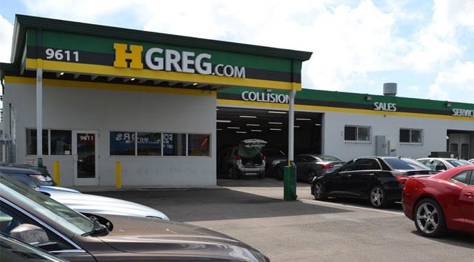 HGrégoire HGreg North Miami
