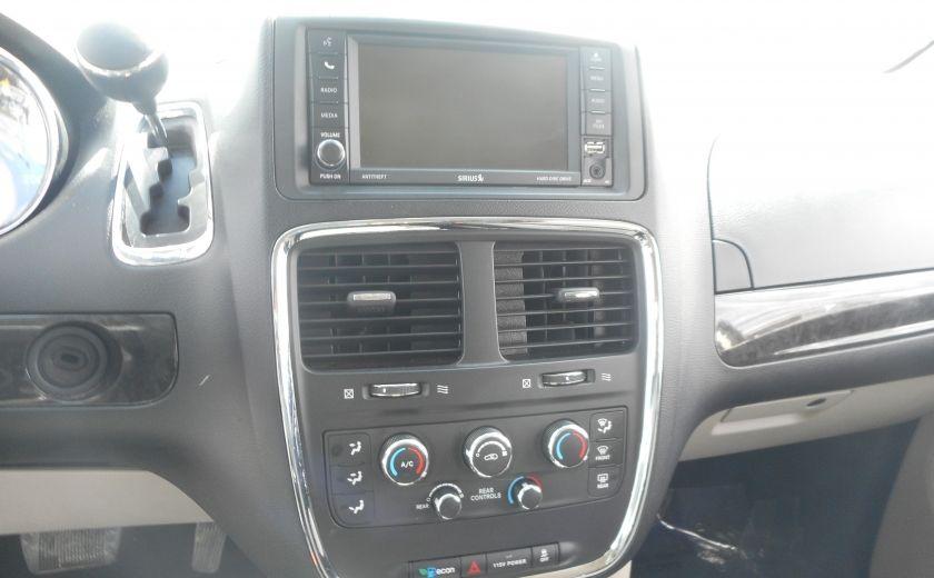 2014 Dodge GR Caravan SXT #12