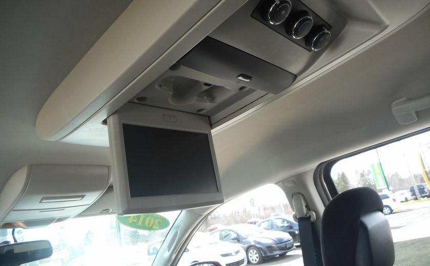 2014 Dodge GR Caravan SXT #15
