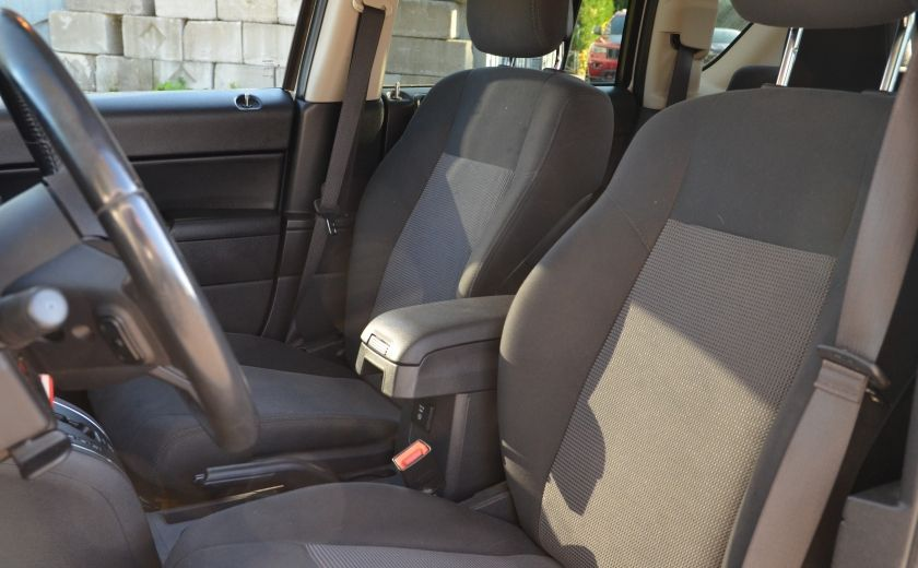 2011 Jeep Compass North Edition A/C SIEGES CHAUFFANT CRUISE #9