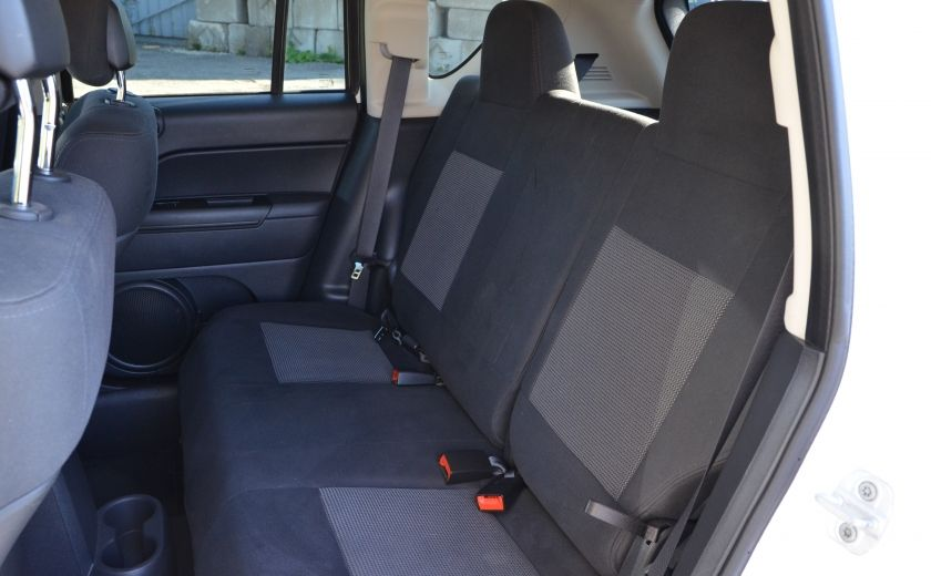 2011 Jeep Compass North Edition A/C SIEGES CHAUFFANT CRUISE #24
