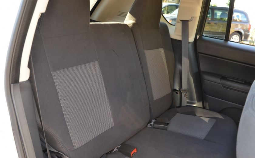 2011 Jeep Compass North Edition A/C SIEGES CHAUFFANT CRUISE #26
