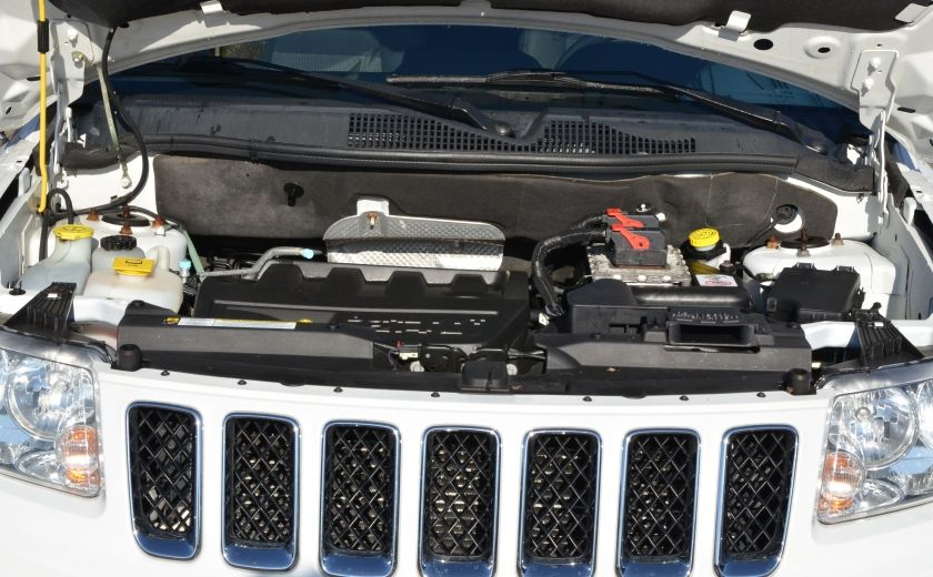 2011 Jeep Compass North Edition A/C SIEGES CHAUFFANT CRUISE #30