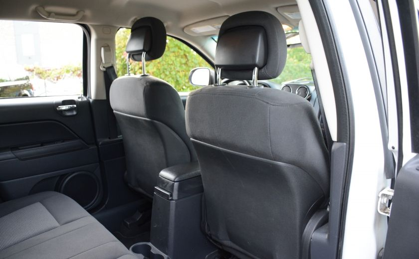 2011 Jeep Compass NORTH EDITION 4X4 A/C SIEGES CHAUFFANT CRUISE #18