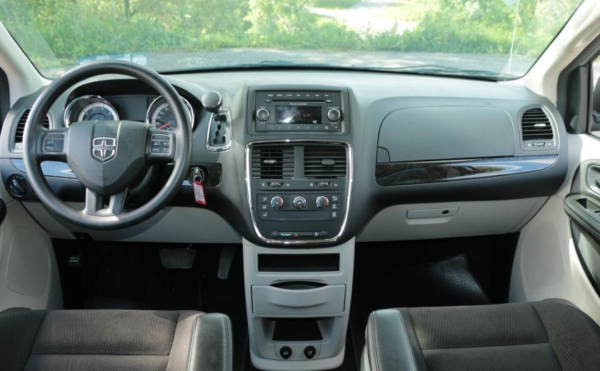 2015 Dodge GR Caravan A/C GR ELECT #10