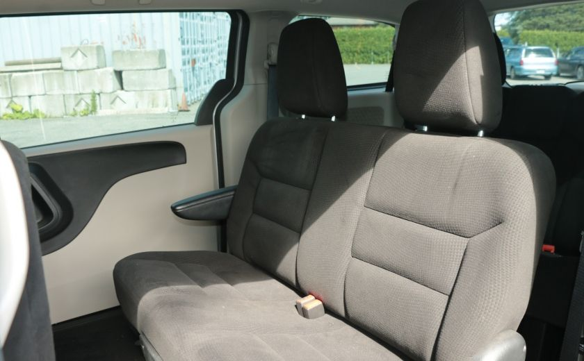 2015 Dodge GR Caravan A/C GR ELECT #16
