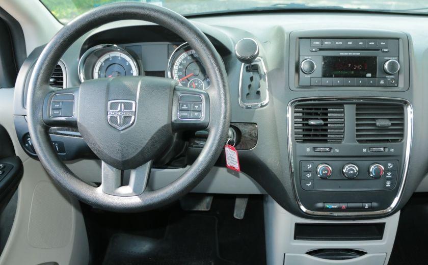 2015 Dodge GR Caravan A/C GR ELECT #11