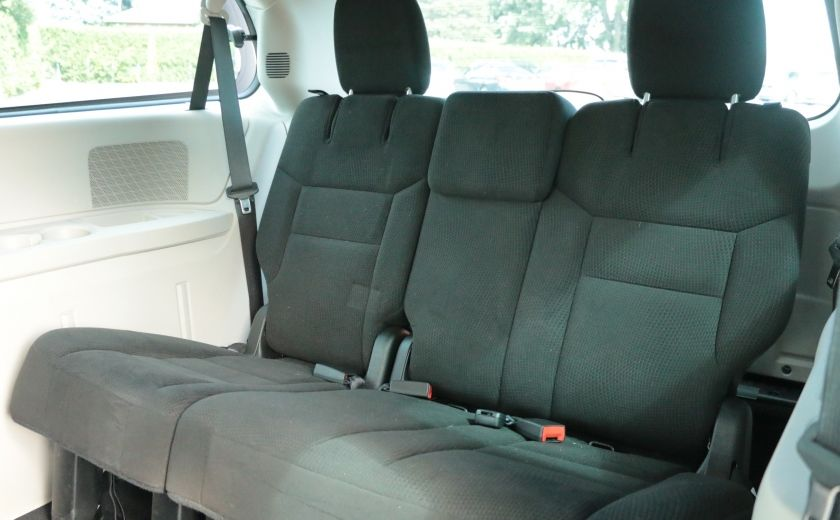 2015 Dodge GR Caravan A/C GR ELECT #17