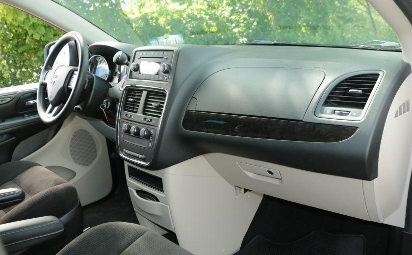 2015 Dodge GR Caravan A/C GR ELECT #21