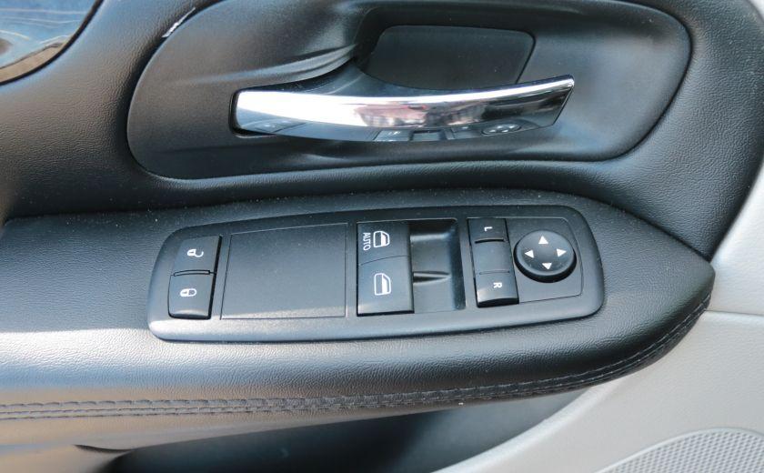 2015 Dodge GR Caravan A/C GR ELECT #9