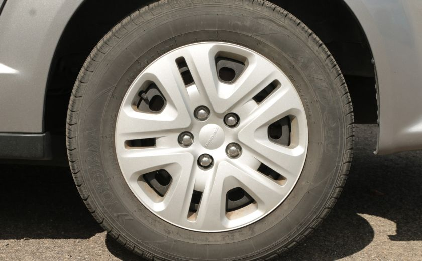 2015 Dodge GR Caravan A/C GR ELECT #26