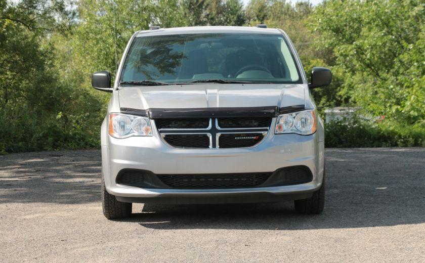 2015 Dodge GR Caravan A/C GR ELECT #1