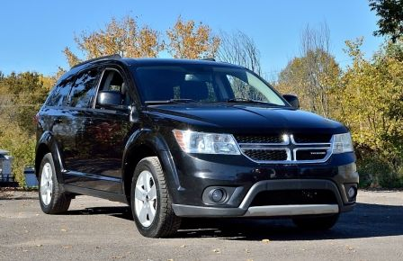 2012 Dodge Journey SXT A/C BIZONE CRUISE BLUETOOTH à Gatineau