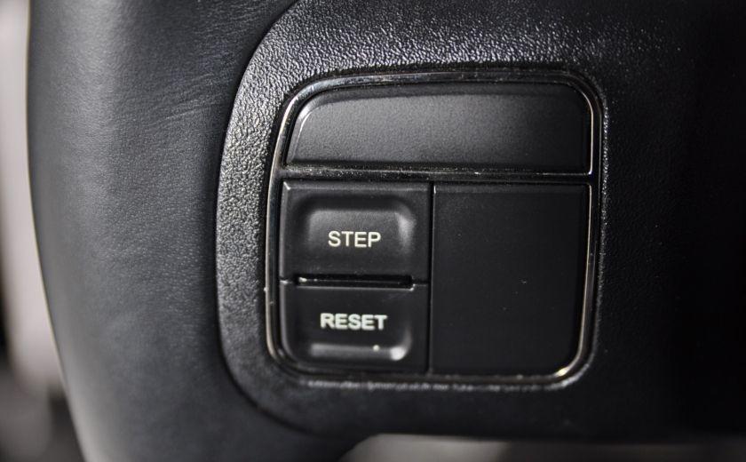 2014 Jeep Wrangler  SPORT MANUEL  A/C CONVERTIBLE  CRUISE 4X4 #16