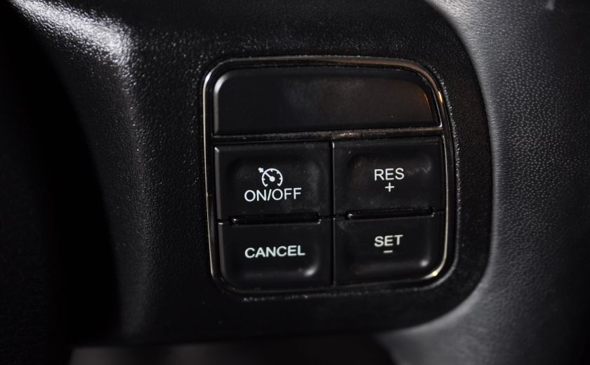 2014 Jeep Wrangler  SPORT MANUEL  A/C CONVERTIBLE  CRUISE 4X4 #17
