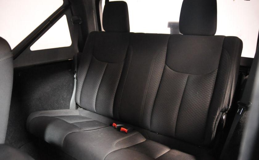 2014 Jeep Wrangler  SPORT MANUEL  A/C CONVERTIBLE  CRUISE 4X4 #18