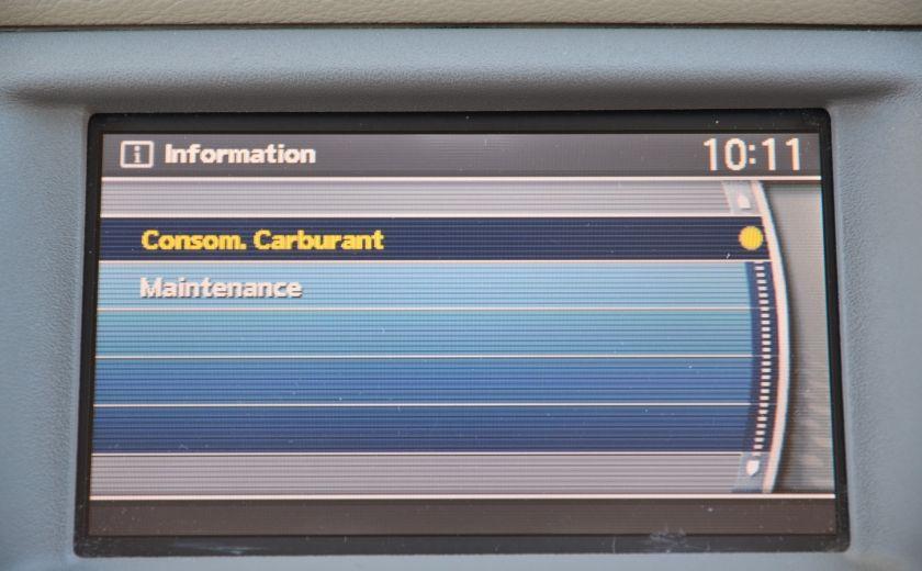 2010 Nissan Murano LE AWD A/C BIZONE CUIR GROUPE ELEC SIEGES CHAUFFAN #9