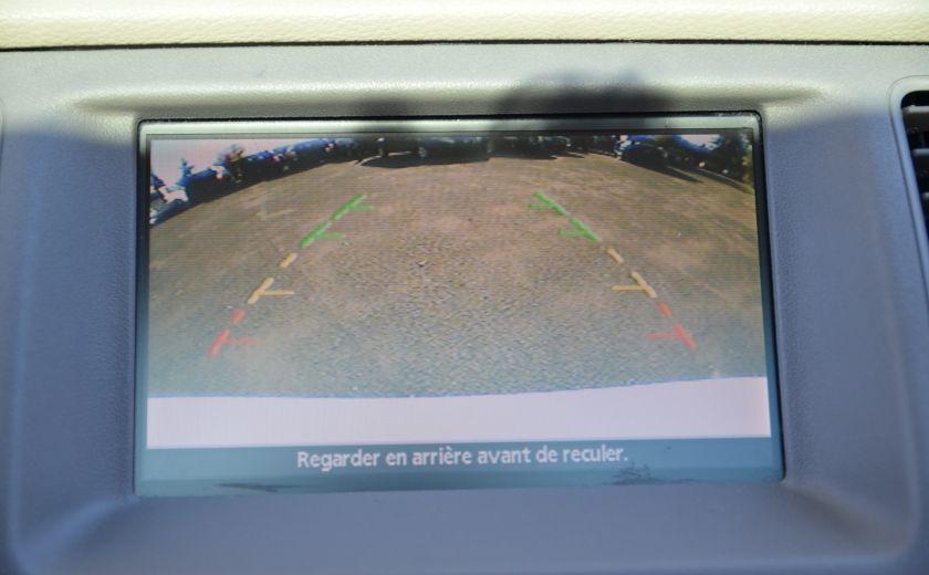 2010 Nissan Murano LE AWD A/C BIZONE CUIR GROUPE ELEC SIEGES CHAUFFAN #10