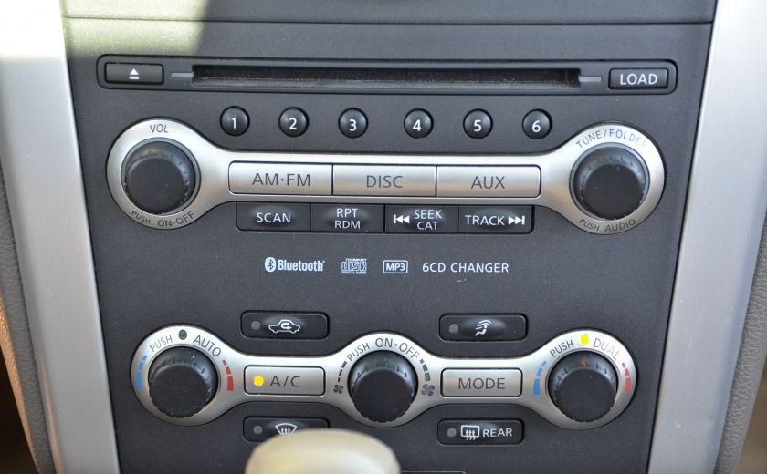 2010 Nissan Murano LE AWD A/C BIZONE CUIR GROUPE ELEC SIEGES CHAUFFAN #14