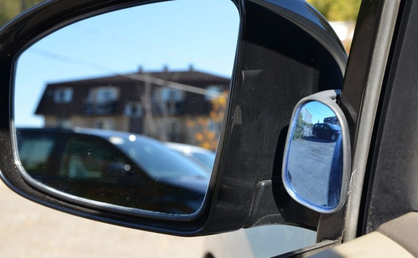 2010 Nissan Murano LE AWD A/C BIZONE CUIR GROUPE ELEC SIEGES CHAUFFAN #21
