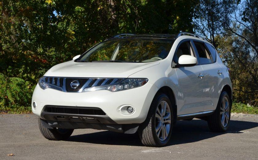 2010 Nissan Murano LE AWD A/C BIZONE CUIR GROUPE ELEC SIEGES CHAUFFAN #22