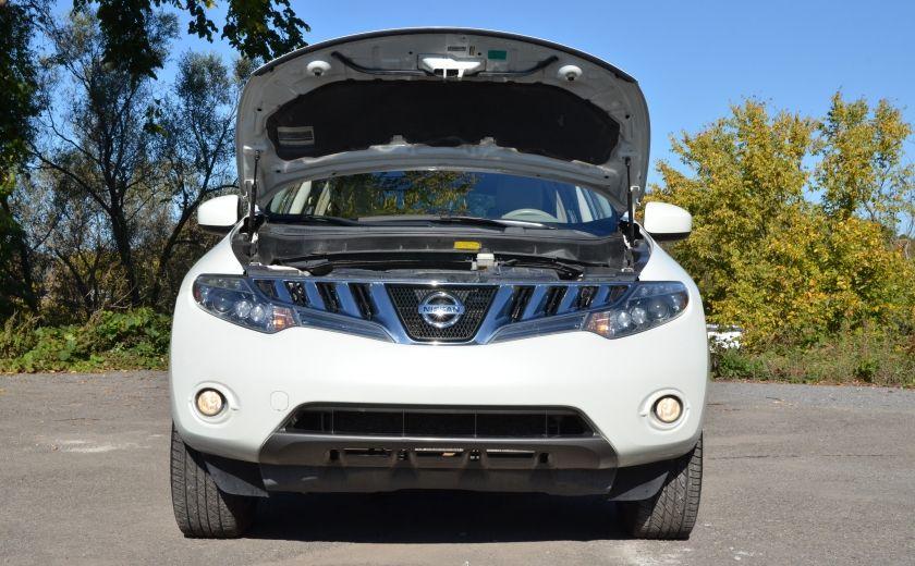 2010 Nissan Murano LE AWD A/C BIZONE CUIR GROUPE ELEC SIEGES CHAUFFAN #31