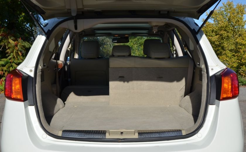 2010 Nissan Murano LE AWD A/C BIZONE CUIR GROUPE ELEC SIEGES CHAUFFAN #35