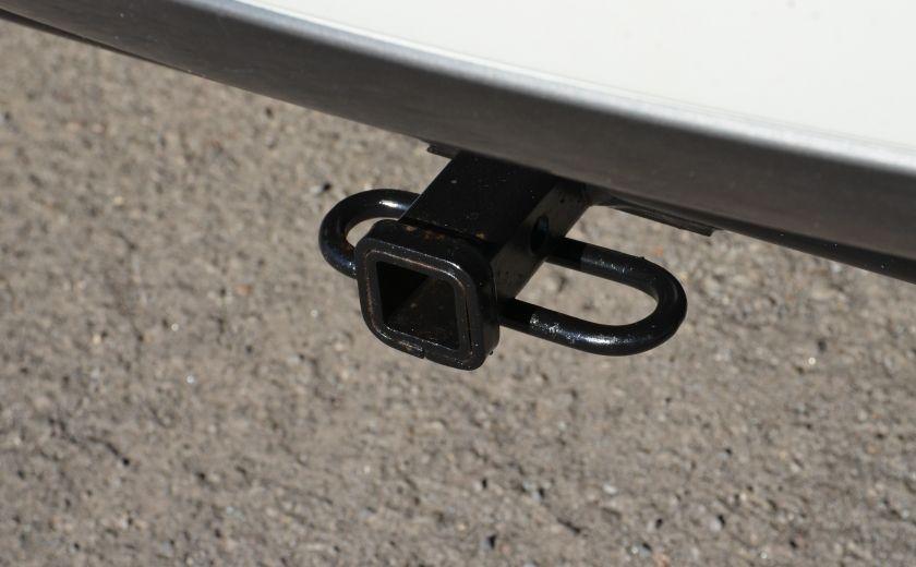 2010 Nissan Murano LE AWD A/C BIZONE CUIR GROUPE ELEC SIEGES CHAUFFAN #36