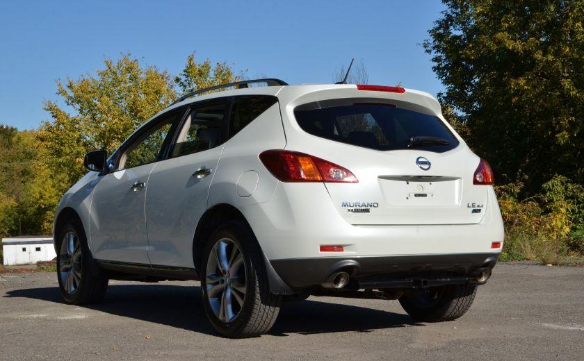 2010 Nissan Murano LE AWD A/C BIZONE CUIR GROUPE ELEC SIEGES CHAUFFAN #38