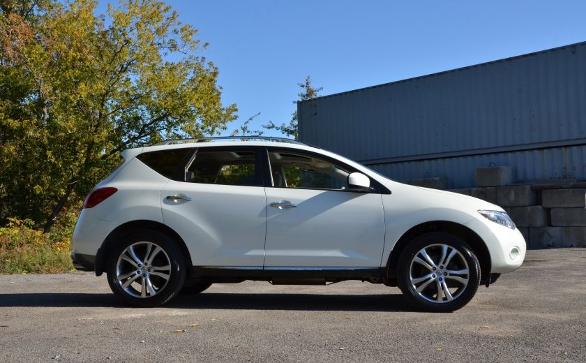 2010 Nissan Murano LE AWD A/C BIZONE CUIR GROUPE ELEC SIEGES CHAUFFAN #40