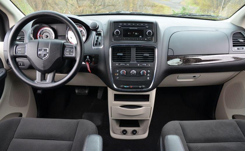 2016 Dodge GR Caravan A/C BIZONE CRUISE ABS PORTES ET VITRES A COMMANDE #11