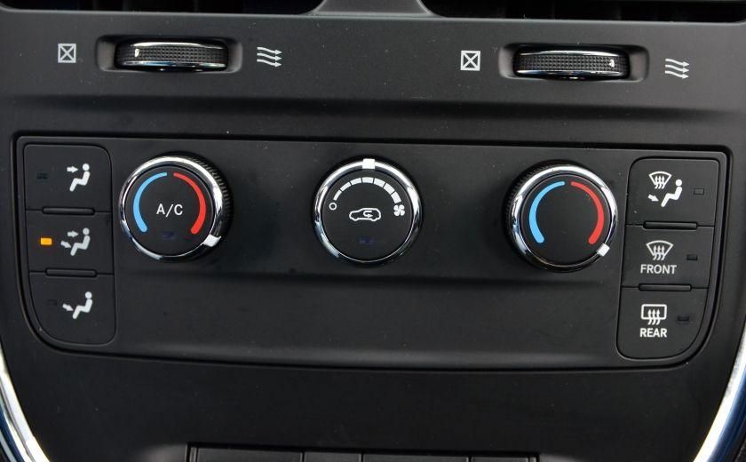 2016 Dodge GR Caravan A/C BIZONE CRUISE ABS PORTES ET VITRES A COMMANDE #15