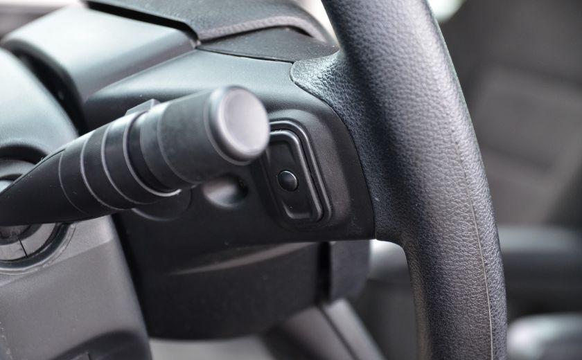 2016 Dodge GR Caravan A/C BIZONE CRUISE ABS PORTES ET VITRES A COMMANDE #19