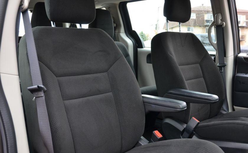 2016 Dodge GR Caravan A/C BIZONE CRUISE ABS PORTES ET VITRES A COMMANDE #27