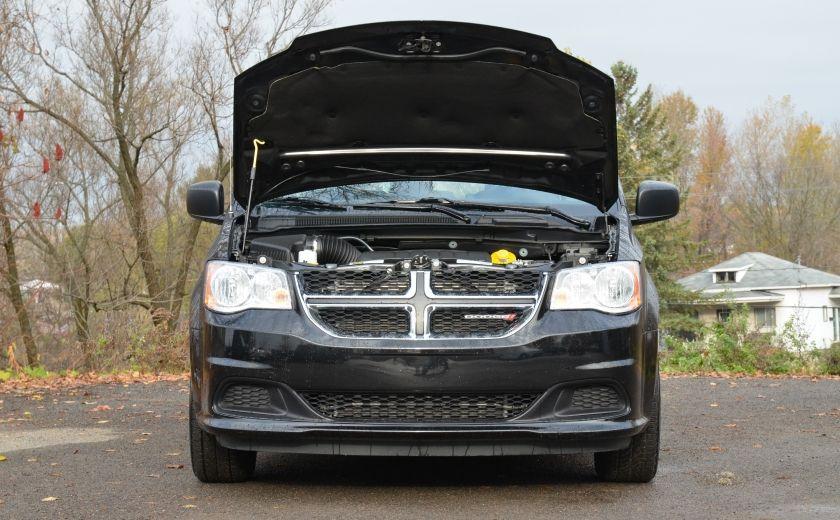 2016 Dodge GR Caravan A/C BIZONE CRUISE ABS PORTES ET VITRES A COMMANDE #30