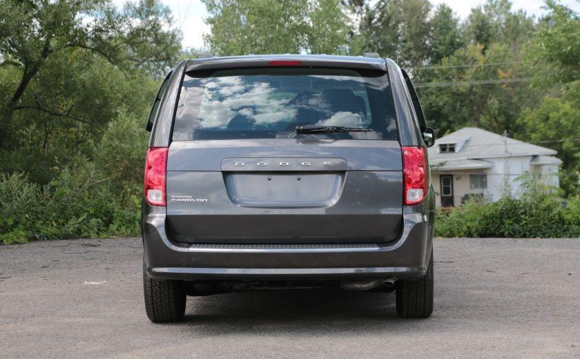 2016 Dodge GR Caravan Canada Value Package DEMO #5