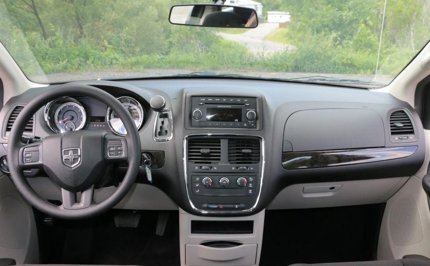 2016 Dodge GR Caravan Canada Value Package DEMO #11