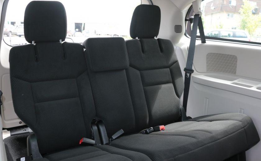 2016 Dodge GR Caravan Canada Value Package DEMO #22