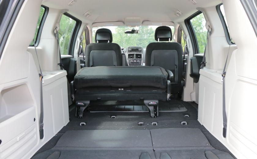 2016 Dodge GR Caravan Canada Value Package DEMO #34