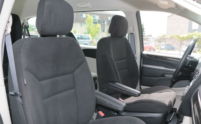 2016 Dodge GR Caravan Canada Value Package DEMO #27