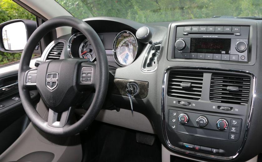 2016 Dodge GR Caravan Canada Value Package DEMO #26
