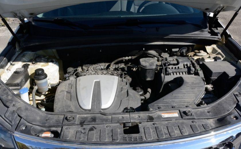 2012 Kia Sorento LX TI A/C SAT BLUETOOTH SIEGES  CHAUFFANT AUTO #20