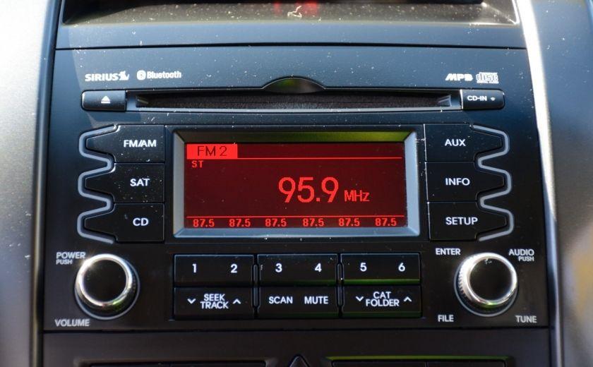 2012 Kia Sorento LX TI A/C SAT BLUETOOTH SIEGES  CHAUFFANT AUTO #26