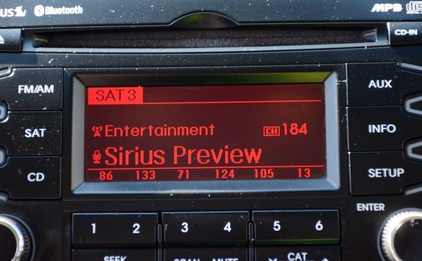 2012 Kia Sorento LX TI A/C SAT BLUETOOTH SIEGES  CHAUFFANT AUTO #27
