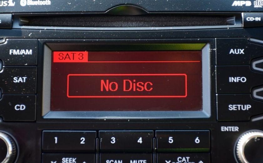 2012 Kia Sorento LX TI A/C SAT BLUETOOTH SIEGES  CHAUFFANT AUTO #28