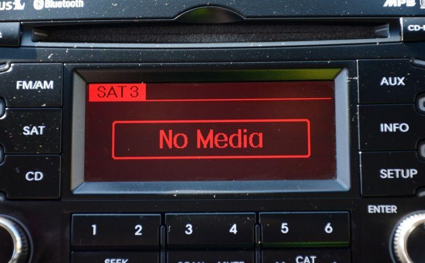 2012 Kia Sorento LX TI A/C SAT BLUETOOTH SIEGES  CHAUFFANT AUTO #29