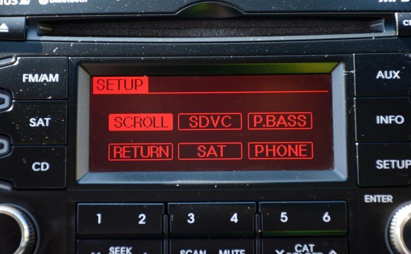 2012 Kia Sorento LX TI A/C SAT BLUETOOTH SIEGES  CHAUFFANT AUTO #30