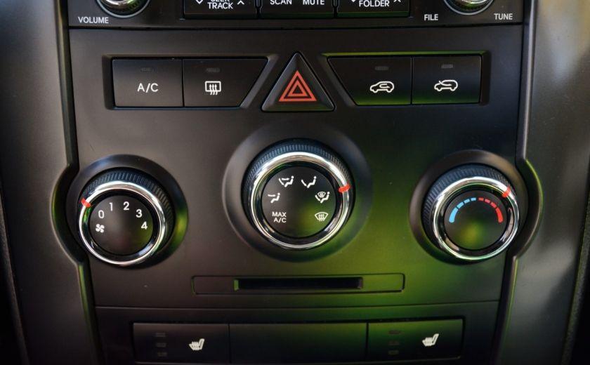 2012 Kia Sorento LX TI A/C SAT BLUETOOTH SIEGES  CHAUFFANT AUTO #31