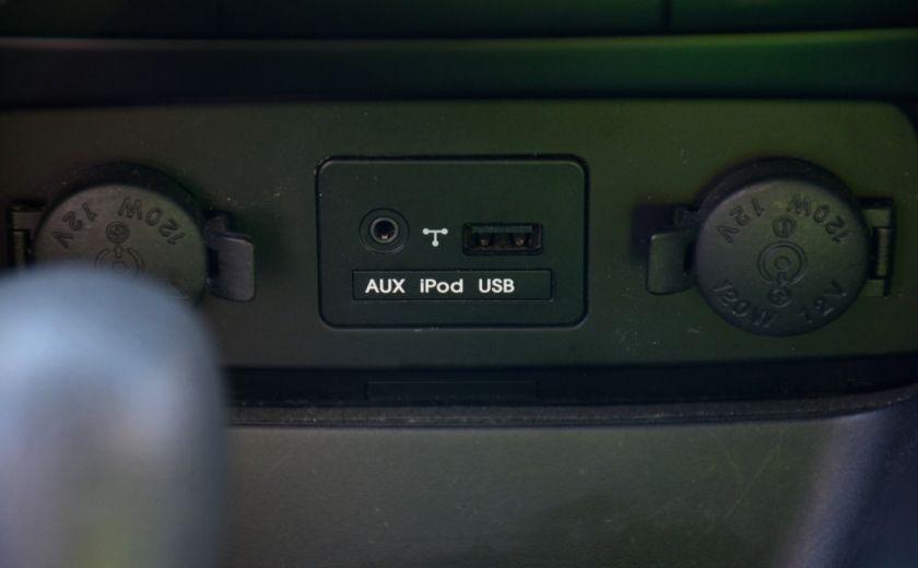 2012 Kia Sorento LX TI A/C SAT BLUETOOTH SIEGES  CHAUFFANT AUTO #33